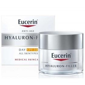 Eucerin Hyaluron Filler dnevna krema SPF30 protiv bora
