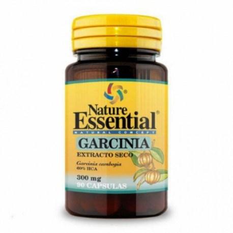 Garcinia Cambogia 300mg, 90kapsula