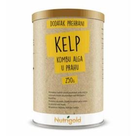 Kelp powdered algae 250g