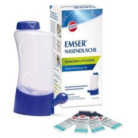 Emser sistem za ispiranje nosa