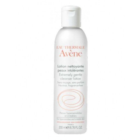 Avène Losion za čišćenje netolerantne kože 200ml