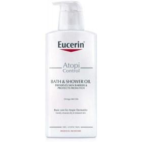 Eucerin AtopiControl ulje za pranje 400ml