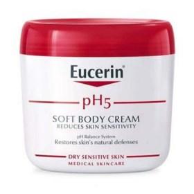 Eucerin pH5 Mild Body Cream 450ml