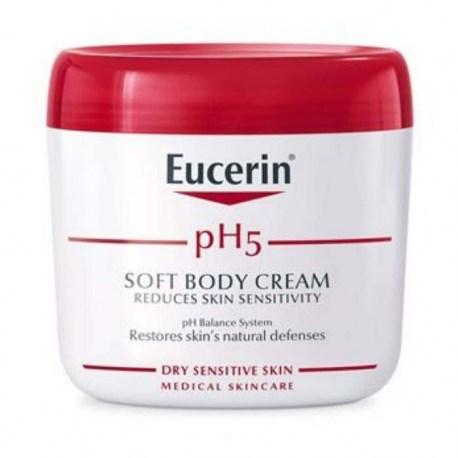 Eucerin pH5 blaga krema za tijelo 450ml