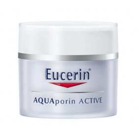 Eucerin AQUAporin Active Cream for Normal and Combination Facial Skin