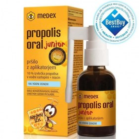 Medex Propolis oral junior spray 30ml