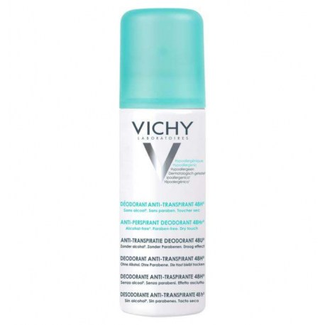 Vichy Roll-on Dezodorans antiperspirans sprej