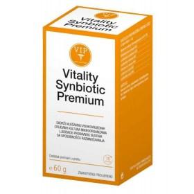 Vitality Synbiotic Premium prah 60g