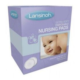 Lansinoh nursing pads 60 pcs.