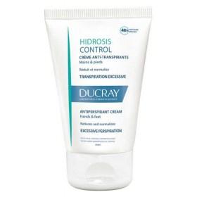 Ducray Hidrosis CONTROL antiperspirantna krema protiv znojenja