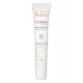 Avène Cicalfate restoring lip balm