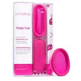 Intimina Ziggy Cup menstrualna čašica
