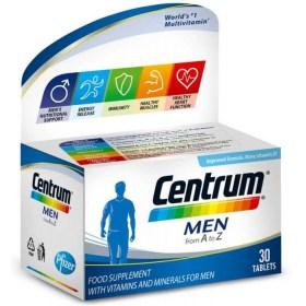 Centrum Men Vitaminsko mineralni dodatak prehrani, 30 kom.