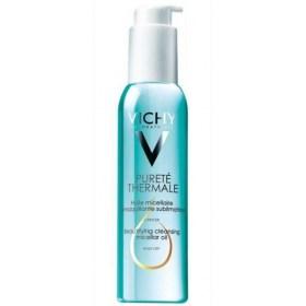 Vichy PURETE THERMALE Micelarno ulje za čišćenje osjetljive kože lica, 125ml