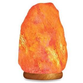 Svjetiljka od himalajske soli težine 2-3kg