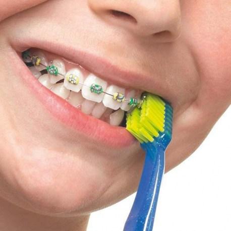 Četkica za zube Curaprox CS 5460 Ortho