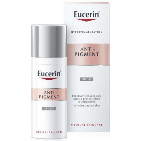 Eucerin Anti-Pigment noćna krema za sve tipove kože