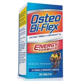 Osteo Bi-flex Energy tablete za zdravlje zglobova, hrskavice i kostiju 80 kom.
