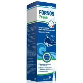 ForNOS Fresh izotonični prirodni sprej za nos 50ml