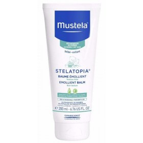 Mustela STELATOPIA balm for extremely dry and eczema-prone skin