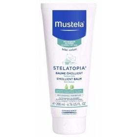 Mustela STELATOPIA balzam za iznimno suhu kožu i kožu sklonu ekcemu