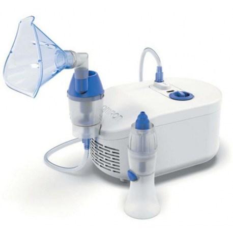 Omron C102 Total 2u1 inhalator i tuš za nos