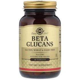 Solgar Beta 1,3 glukani kapsule 60 kom.