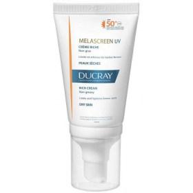 Ducray Melascreen bogata krema SPF 50+, 40ml