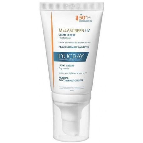 Ducray Melascreen lagana krema SPF 50+, 40ml