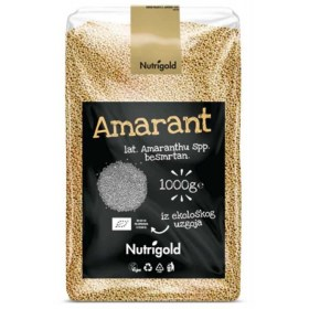 Amaranth Organski 1000g