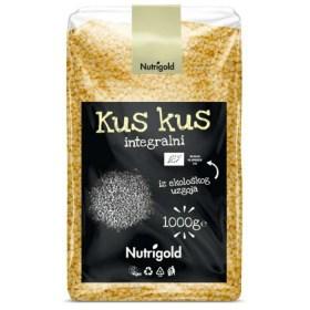 Couscous wholemeal Organic 1kg