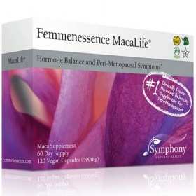 Femmenessence Macalife Capsules for Women's Hormonal Health