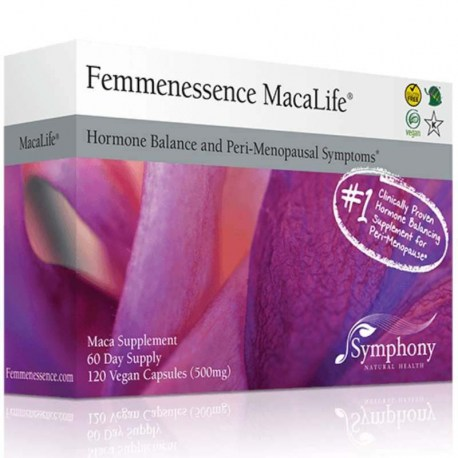 Femmenessence Macalife kapsule
