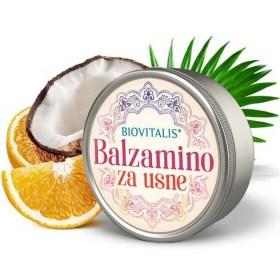 Lip balsamino 15ml