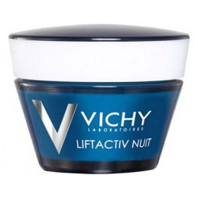 Vichy LIFTACTIV DermSource noćna njega