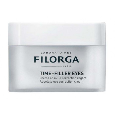 Filorga TIME-FILLER EYES krema za područje oko očlju 15ml