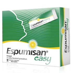 Espumisan Easy granules to relieve bloating 28x125mg