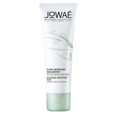 Jowaé matirajući fluid za lice 40ml