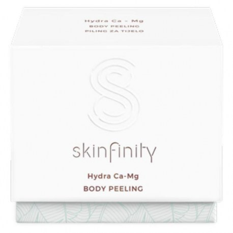 Skinfinity Hydra Ca-Mg piling za tijelo 200ml