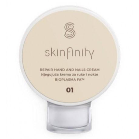 Skinfinity 01 Hidratantna krema za ruke i nokte 50ml