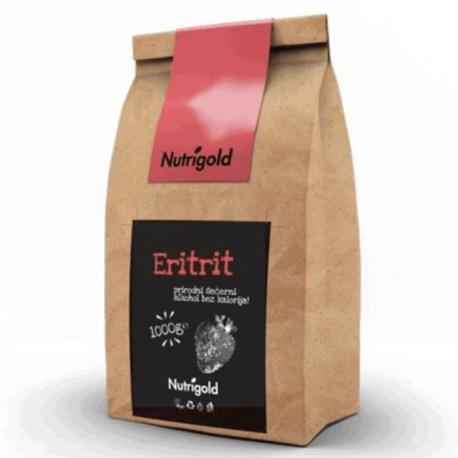 Eritrit prirodni zaslađivač 1000g