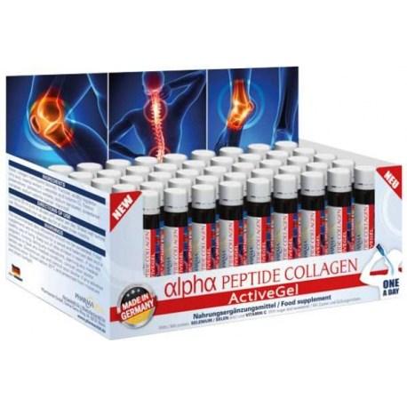 Pharmavital Alpha Peptide Collagen za zdravlje zglobova 25ml