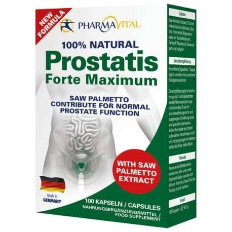 PharmaVital Prostatis Forte Max kapsule 100 kom.