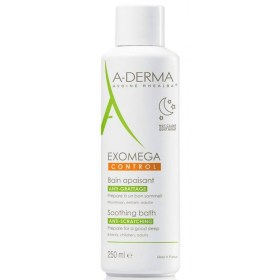 a-derma Exomega Control Soothing Bath 250 ml