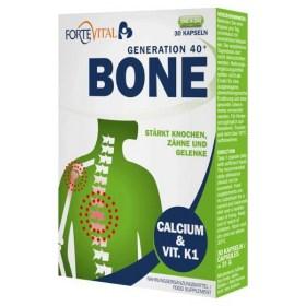 PharmaVital Generation 40+ Bone Formula za kosti i zglobove
