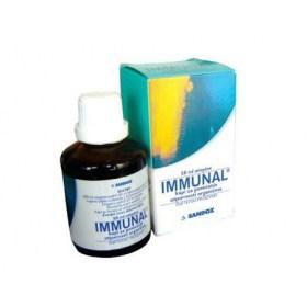 Immunal kapi prirodni pripravak za povećanje otpornosti organizma