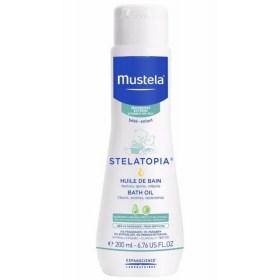 Mustela STELATOPIA Milk oil for bathing