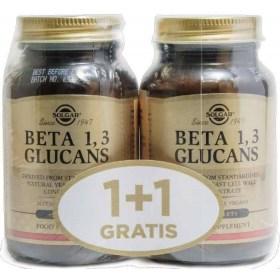 Solgar Beta 1,3 glukani kapsule 1+1 GRATIS