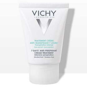Vichy Anti-Sweating Treatment 7 Days - Cream