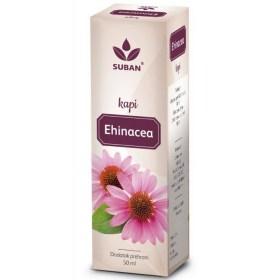 Suban Ehinacea soft drops 50ml
